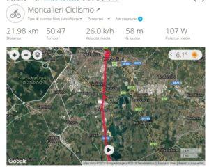 allenamento ciclismo 13012018